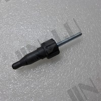 1PK Nozzle Part For Wire Feed Assembly Wire Feeder Motor MIG MAG Welding Machine Welder