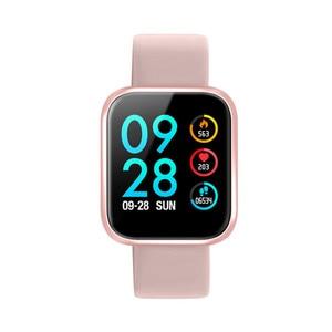 Image 3 - 여성 IP68 방수 스마트 워치 P70 P68 블루투스 4.0 Smartwatch For IPhone LG 심박수 모니터 피트니스 트래커
