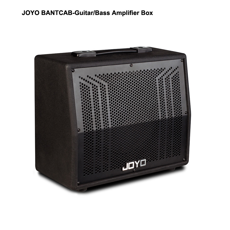 JOYO BANTCAB Guitar Bass Amplifier Box Multi Effects BanTcaB 20W Mini 108 Box Stereo Sound AMP Musical Instruments Accessories(China)