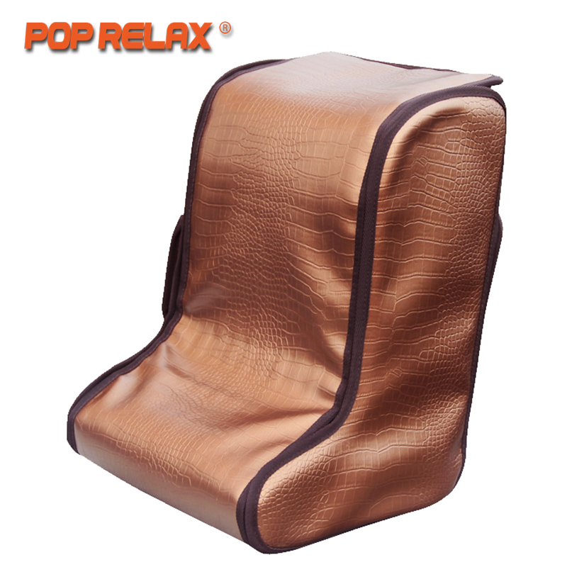 POP RELAX foot spa sauna can infrared electric heating pad massage mat health Korea tourmaline germanium thermal stone mattress natural stone cobblestone foot massage pad foot massage device stone pad blanket mat plate