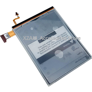 """Free shipping 6"""" Ebook lcd screen For pocketbook 615 LCD display Replacement(China)"""