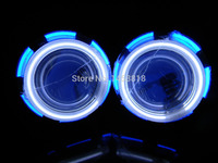 12C New Arrival 3 Inch Bi Xenon HID Projector Lens H1 H7 H4 H13 9007 9005