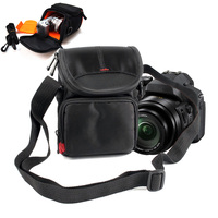 Portable Protective Cover Bag Single Camera Digital Bag Case Cover For Panasonic LUMIX LX100 Micro Package