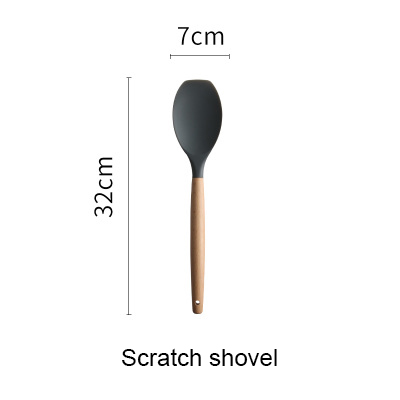 Spatula Spoon
