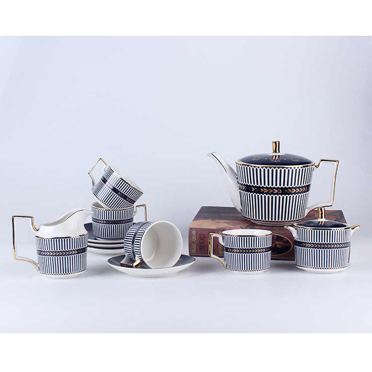 Фото Северная Европа Ins костяного фарфора кофе костюм оригинальность керамика чай
