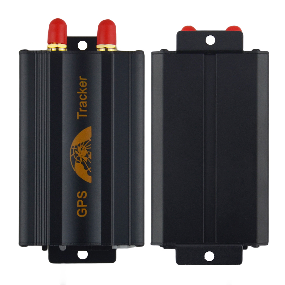 Gps103a Vehicle Gps Tracker Tk103a Real Time Tracking