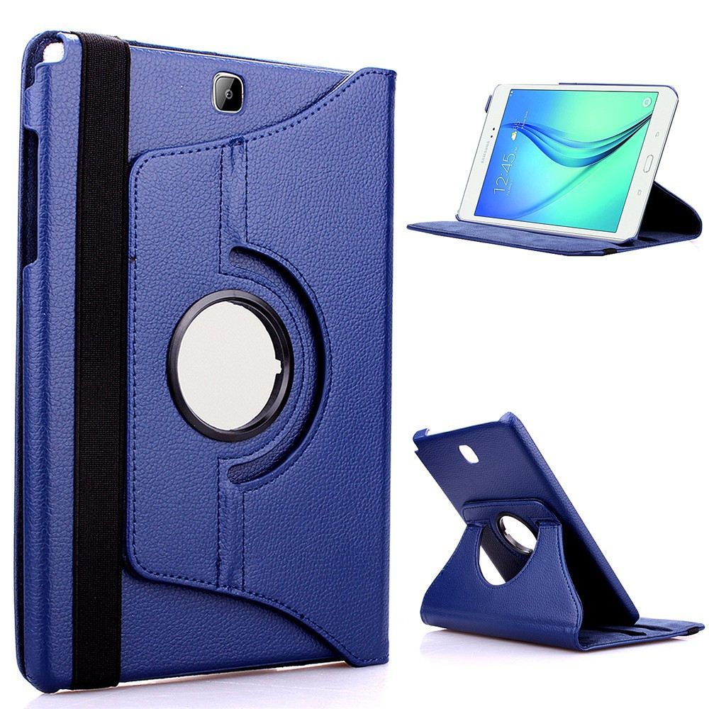 Note 8.0 N5100 SM-N5100 Tablet Case For Samsung Galaxy Note 8.0 N5100 SM-N5100 N5110 N5120 360 Rotating Flip Stand Leather Cover