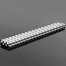 500mm T-Slot Aluminum Profiles Extrusion Frame for CNC