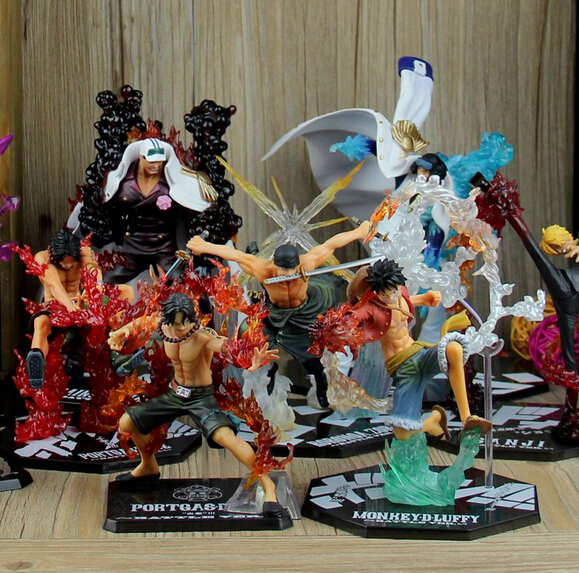 aliexpress   buy 2015 new japan one piece anime action