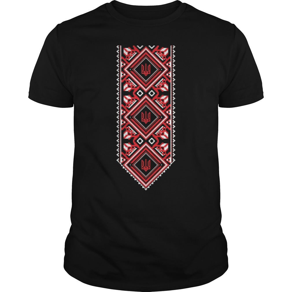 ec06beefc68 Gildan t shirt 2018 Top Quality Fashion men t shirt bioshick gildan Ukrainian  Embroidered Print Vyshyvanka T Shirt of Ukraine-in T-Shirts from Men s ...