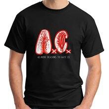 Axcx A C Grindcorel Band Pig Destroyer Short Sleeve Black Men'S T Shirt S 3Xl T Shirt Discount 100 % Cotton For Men'S