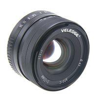 35MM F1.2 Large Aperture Prime APS C Manual Focus Lens for Fuji X Mount Mirrorless Cameras X A1 X A10 X A2 X A3 X at X M1 X M2