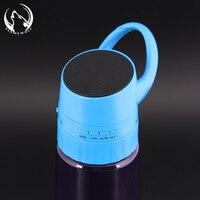 Kwheel Bluetooth speaker Cycling Water Bottle 600ml