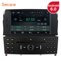 Seicane 7 Android 6 0 Car DVD Player GPS Navigation For 2007 2011 Mercedes Benz C