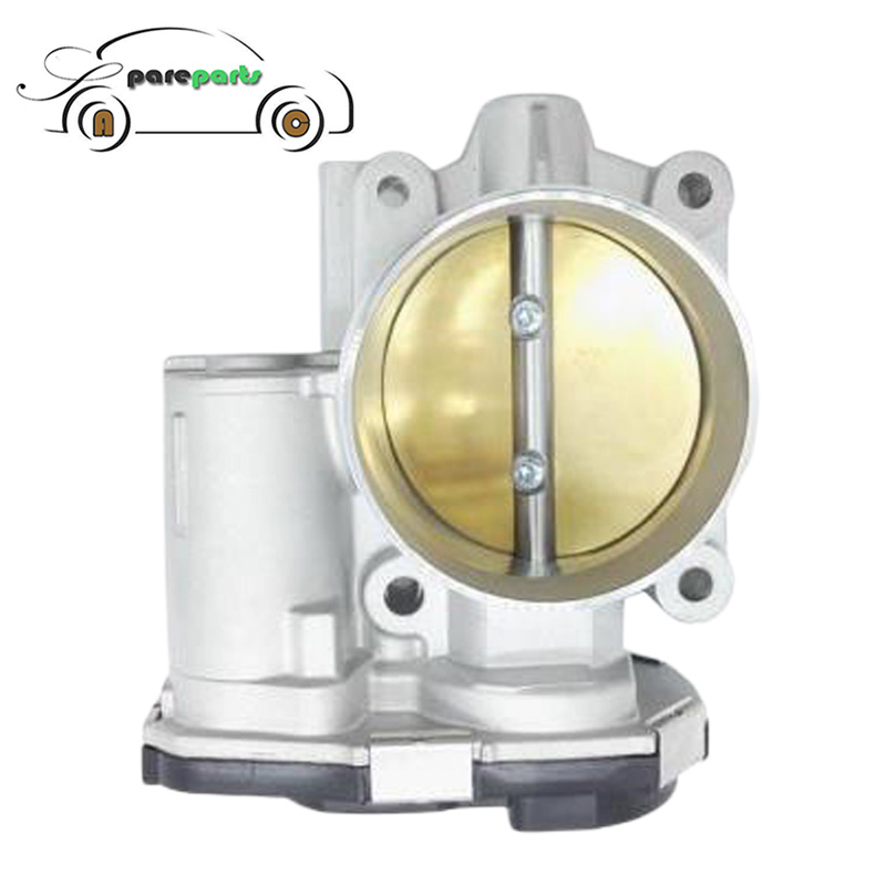 Throttle Body for Cadillac CTS Camaro Equinox LaCrosse SRX STS Terrain 3.0L 3.6L