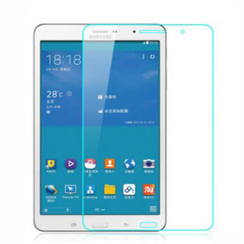 9H Tempered Glass Screen Protector ForSamsung Galaxy Tab Pro 8.4 SM-T320 T321 T325 8.4 Inch Scratch Proof Protector Glass Film