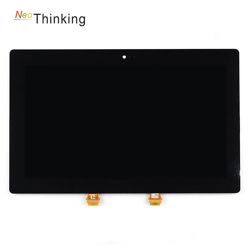 NeoThinking Lcd Assembly For Microsoft Surface RT1 1516 For Microsoft Surface RT2 1572 For Microsoft Surface