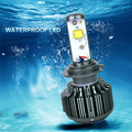 LED H1 H3 H7 H8 H9 H11 9005 9006 Plug & Play Car Headlight 30W 3600LM with turbo fan Replace Car Xenon Halogen Light Fog Lights