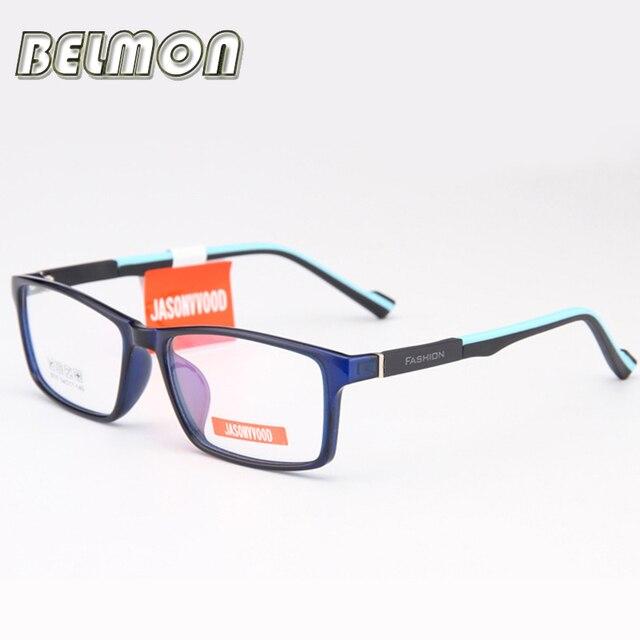 Fashion Children Spectacle Frame Student Myopia Eyeglasses Prescription Optical Kids Eye Glasses Frame For Baby Boys&Girls RS022