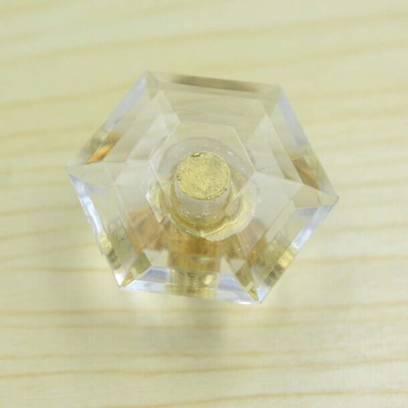 Online Get Cheap Acrylic Cabinet Knob with Gold -Aliexpress.com ...