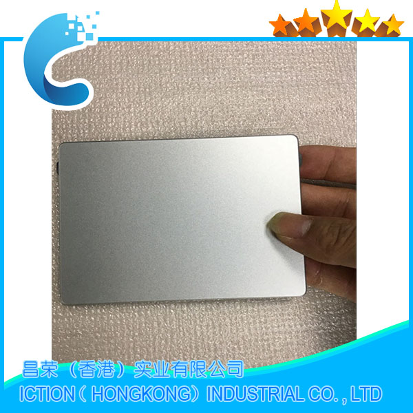 Original For apple Macbook Air 13 A1369 A1466 Trackpad Touchpad MC966 MD231 2011 2012 Year hsw rechargeable battery for apple for macbook air core i5 1 6 13 a1369 mid 2011 a1405 a1466 2012