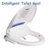 Автоматическое электронное биде для туалета сиденье для японского унитаза биде умное сиденье для унитаза электрическое биде умное биде д