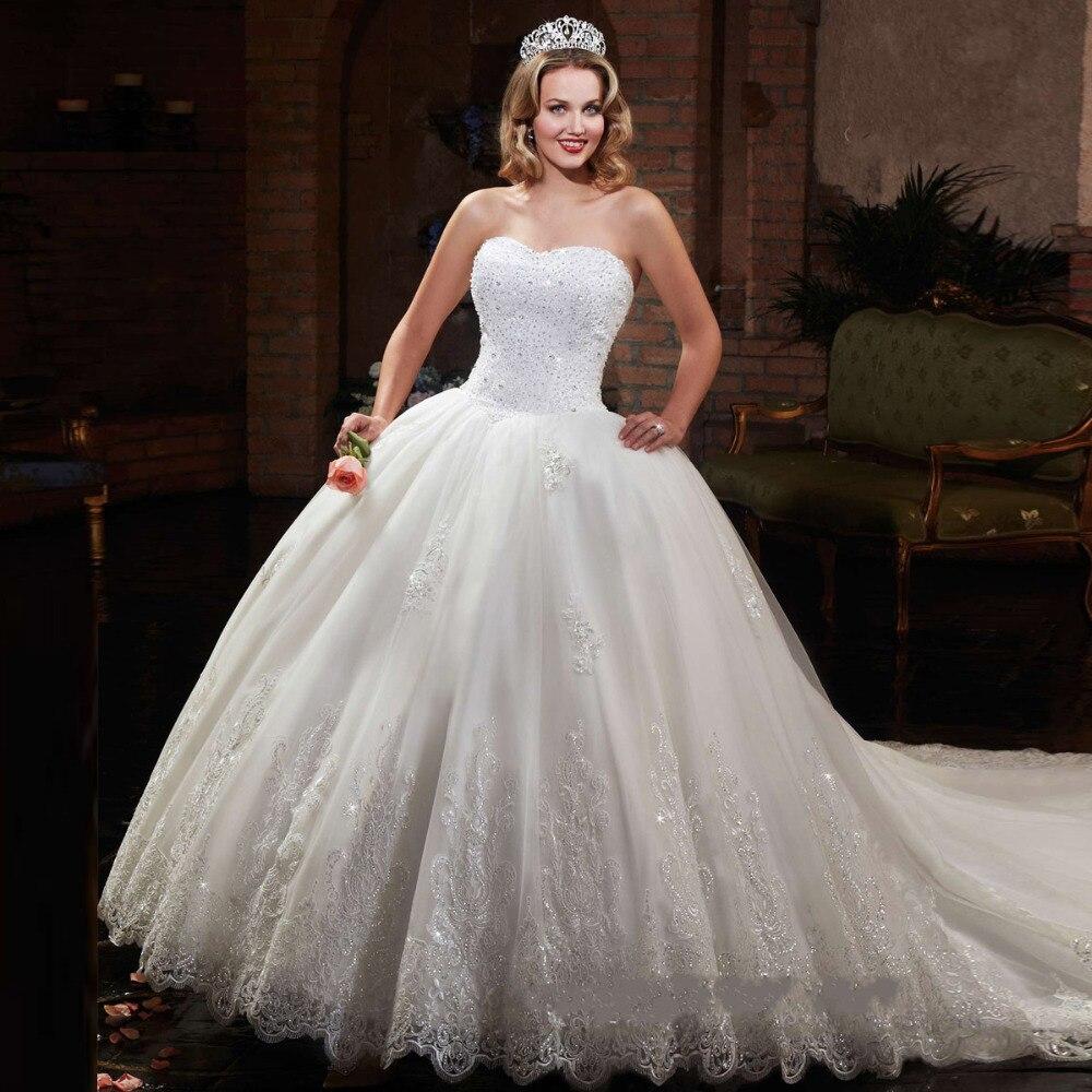Bridal Dresses Online Cheap Promotion-Shop for Promotional Bridal ...