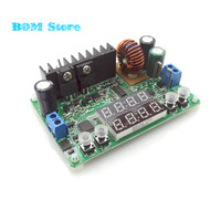 1 Piece Adjustable Voltage Step Down Module Voltage Ammeter 32V5A 160W NC DC Power Supply Module