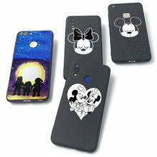 Cute Mouse  Coque for Huawei NOVA 3 Case 3i for Huawei P20 lite Case for Huawei P Smart P8 P9 P10 lite Plus P20 P20 Pro  Shell стоимость