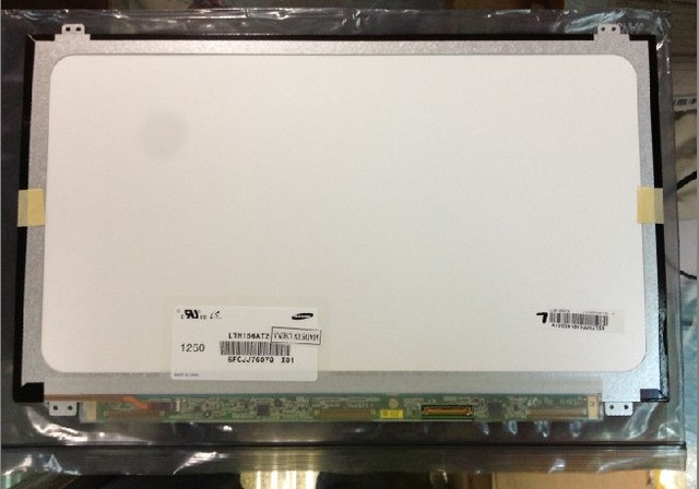 "Бесплатная доставка LP156WH3 TLA1, LTN156AT11/LTN156AT20, N156B6-УД, B156XW04 V.5 LCD Матрицы 15.6 ""WXGA HD LED"