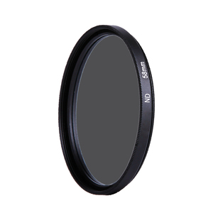 Image 3 - CAENBOO 37mm Lens ND Filter ND2 4 8 16 32 Lens Protector neutrale Dichtheid 40.5mm ND16 ND32 Lens Filter Bag Voor Canon Nikon Camera