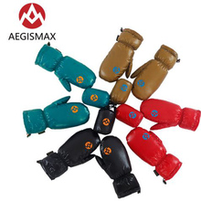 AEGISMAX Winter Keep Warm Windproof Nylon 95% White Goose Do