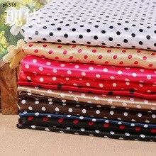 Polyester satin fabricTwist Landscape Picture Pattern Fashion Clothing Shirt Dress satin Fabric