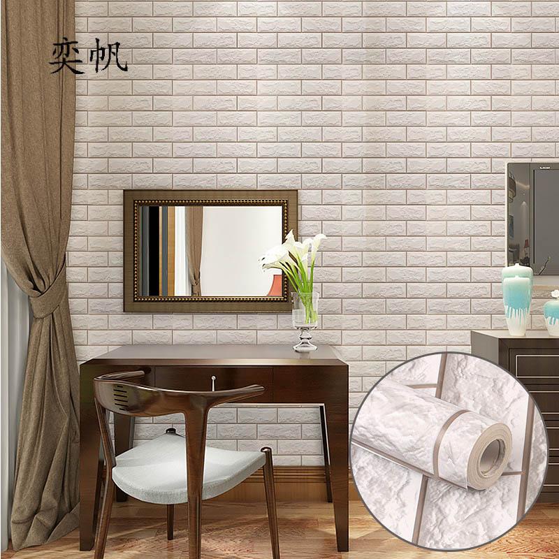 cm x cm pvc papel pintado moderno de decoracin del hogar saln cocina