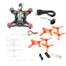 90GT PNP Brushless FPV RC Racing Drone Mini Quadcopter No Receiver