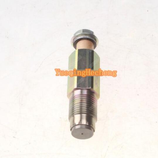 Nouveau limiteur de pression de carburant pour D-MAX 2.5 3.0 pour CABSTAR 2.5 DCI 2006-ONNouveau limiteur de pression de carburant pour D-MAX 2.5 3.0 pour CABSTAR 2.5 DCI 2006-ON