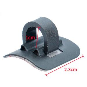 Image 5 - 2PCS New Scooter Accessories Buckle For Xiaomi M365 Electric Scooter Accessories Pro Scooter Buckle Organizer Support Wholesale