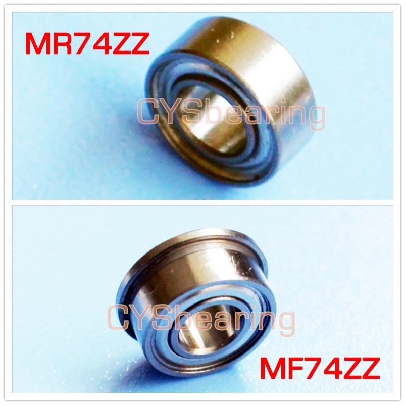 4x11x4 mm S694zz 694zz 440C Stainless Steel Ball Bearing Bearings QTY 20