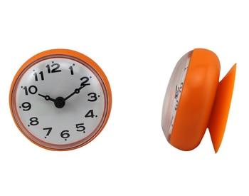 Badkamer Klok Waterdicht : Nieuwe! badkamer keuken waterdichte douche muur mini klok horloge