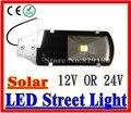 Высокое качество 30 Вт светодиодный уличный свет 12 В светодиодный уличный свет садовые фонари солнечный уличный свет Высокая мощность 24 В св...