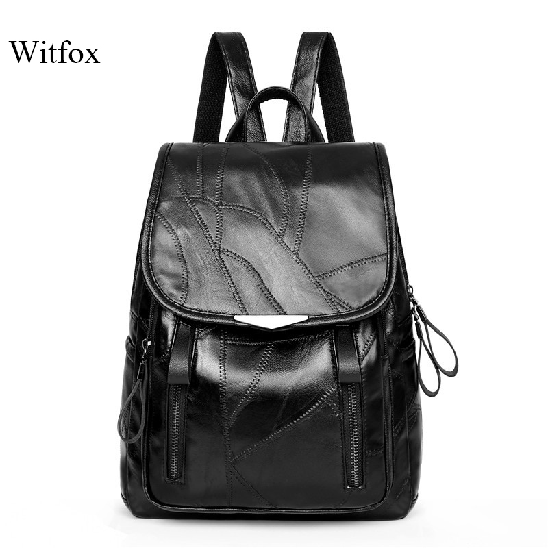 Branded backpack bags designer preppy collage book bag school shoulder packet sac transport in Backpacks from Luggage Bags