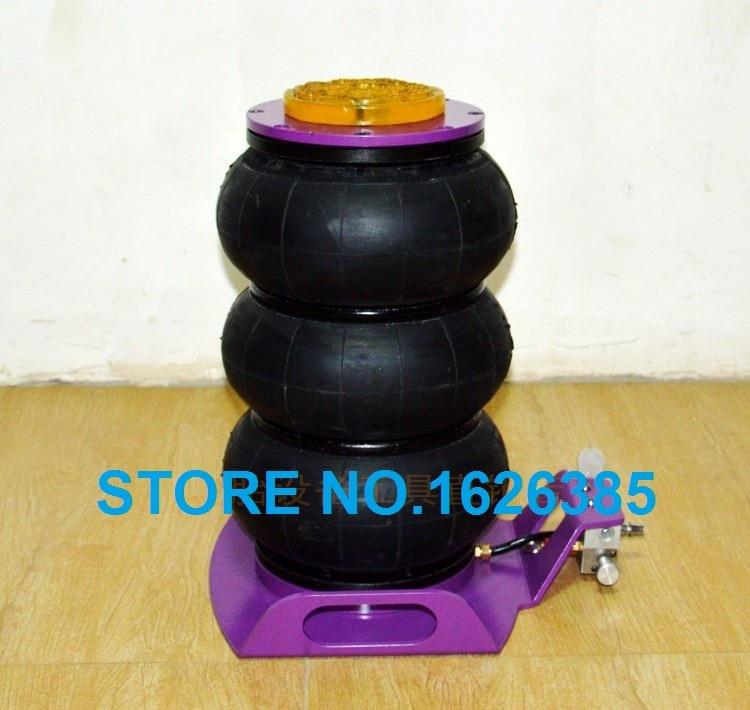 3ton Portable Handhold Air Impact Floor Lifting Balloon