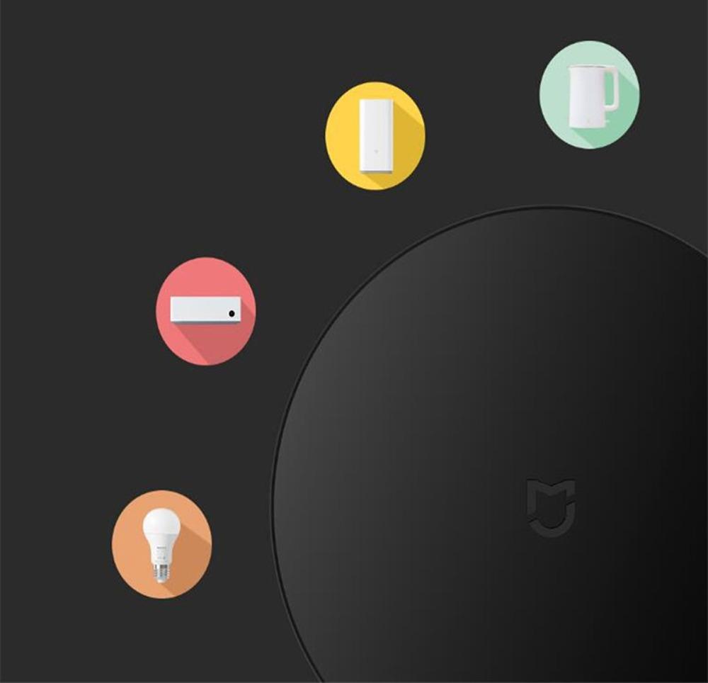 Xiaomi mi jia control remoto inteligente Universal WIFI 3