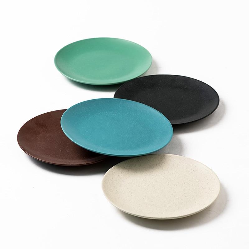 10 Inch Ceramic Dinner Plates