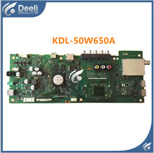 95% New for Original motherboard KDL-50W650A 1-888-389-12 T500HVF03.0 good working