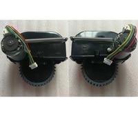 2pcs Original Left Right Wheel Motor For Chuwi Ilife V50 Robot Vacuum Cleaner Parts ILIFE Wheel