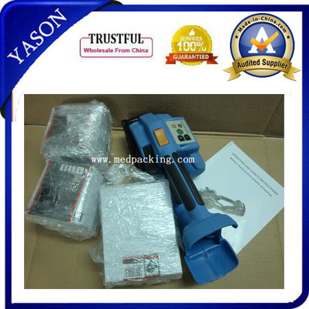 Portable DD160 PET Strapping Tool /strap Tightening Tools Grind