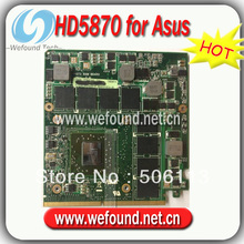 For ATI HD5870 1GB for ASUS VGA Card Graphics Card Video Card