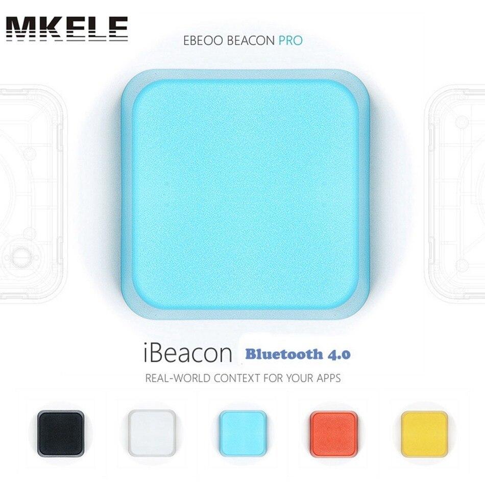 где купить 3PCS/Lot Ibeacon Bluetooth 4.0 waterproof Low Energy kit beacon bluetooth module receiver Proximity Device with Battery по лучшей цене
