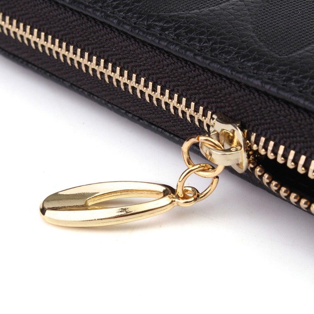 fêmea vermelho Key Word 4 : Women Wallet Vintage